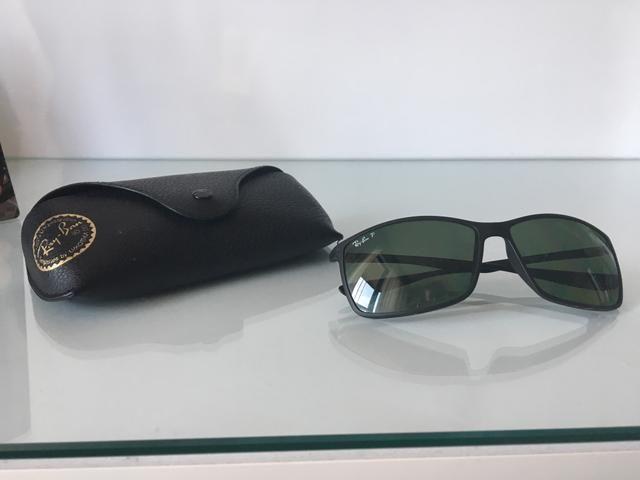 Óculos Ray Ban masculino - Bijouterias, relógios e acessórios ... c04e7c7a60