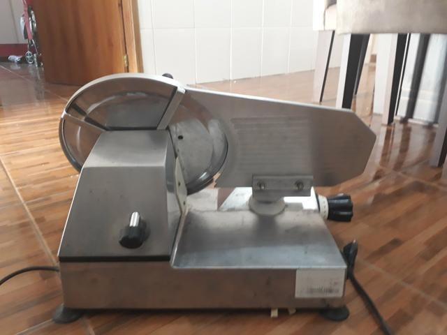 e86e39331b4ca Máquina de corta frios - Equipamentos e mobiliário - Campinas, São ...