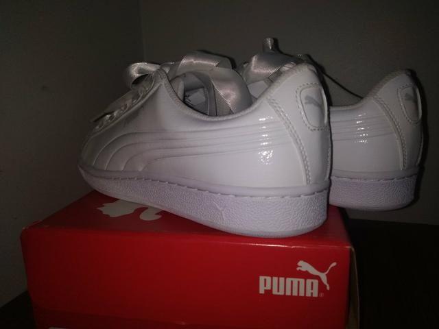 e85554b9db Tenis Puma 38 novo - Roupas e calçados - Jardim Cumbica