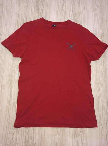 07c59c7ff2 Camiseta polo play vermelha tamanho p - Roupas e calçados - Vila ...