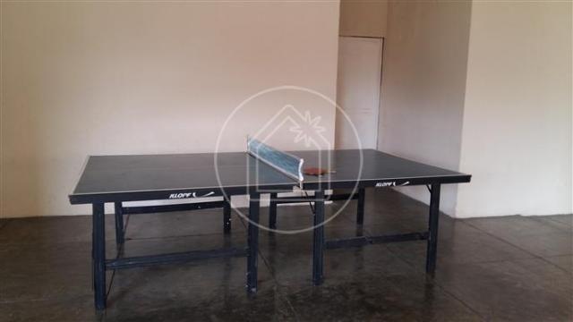 Apartamento à venda com 2 dormitórios em Piedade, Rio de janeiro cod:810130 - Foto 17