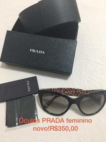 Óculos de sol PRADA original - Bijouterias, relógios e acessórios ... 47461f9ccd