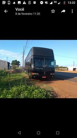 Ônibus a venda interessados chamem no whatsapp   - Foto 2