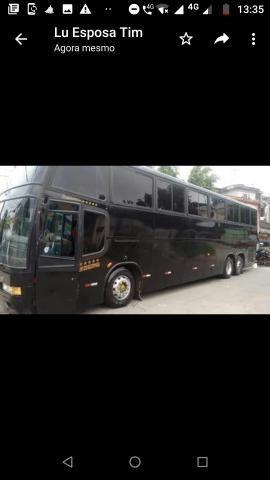 Ônibus a venda interessados chamem no whatsapp   - Foto 4
