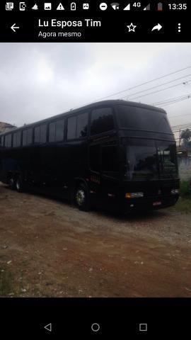 Ônibus a venda interessados chamem no whatsapp   - Foto 5