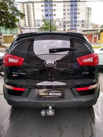 Kia Motors Sportage LX2 Aut. 2013 - Foto 6