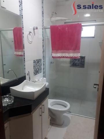 Casa à venda com 3 dormitórios em Setor habitacional vicente pires, Brasília cod:CA00248 - Foto 17