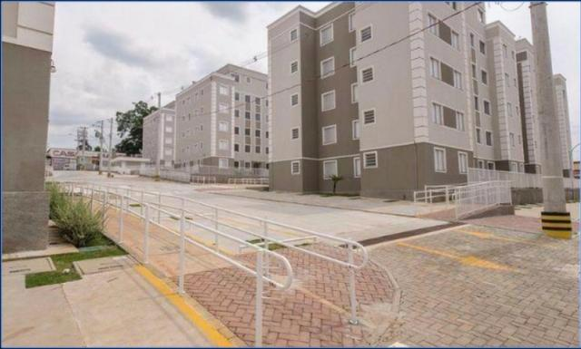 Apartamento em Suzano, Próx ao Shopping, 2 quartos