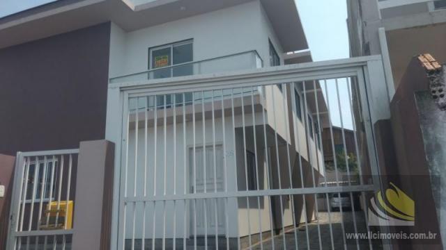 Casa para Venda em Imbituba, VILA NOVA ALVORADA - DIVINÉIA, 2 dormitórios, 2 banheiros, 1  - Foto 2