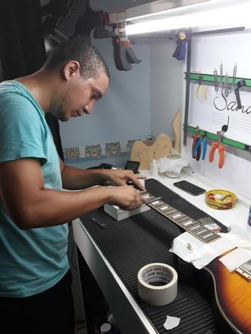 Luthier Jacarepaguá - Foto 2