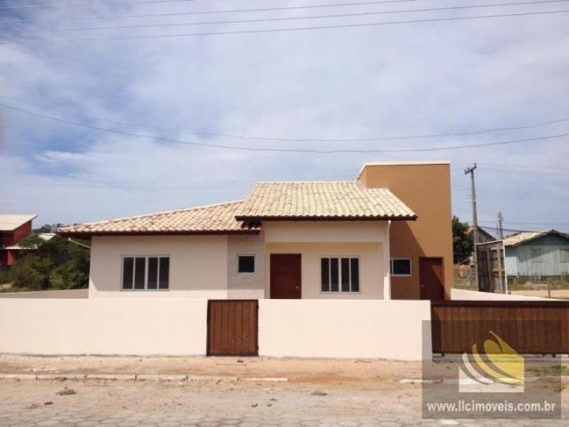 Casa para Venda em Imbituba, ARROIO DO ROSA, 2 dormitórios, 1 banheiro, 2 vagas - Foto 2