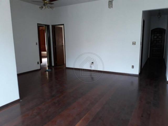 Apartamento com 3 dormitórios à venda, 126 m² por r$ 660.000 - grajaú - rio de janeiro/rj - Foto 4