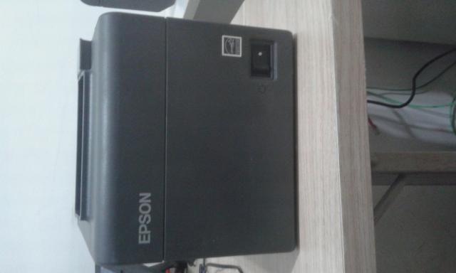 Impressora Epson Tm - T20 usb ethernet