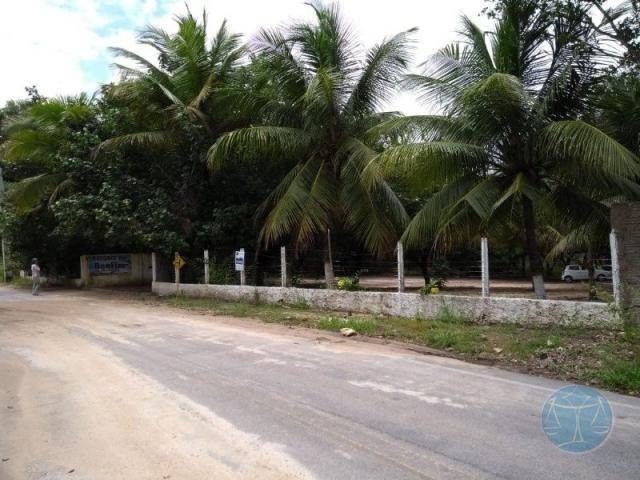 Terreno à venda em Lagoa do bonfim, Nísia floresta cod:10604 - Foto 17