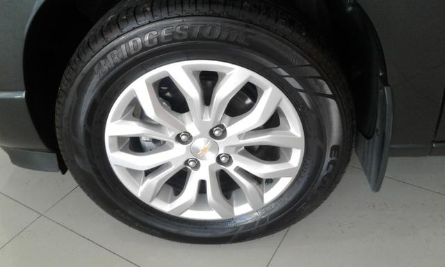Gm - Chevrolet Spin ltz 1.8 automático 2018 - Foto 5