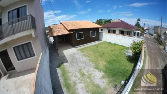 Casa para Venda em Imbituba, Vila Nova, 1 dormitório, 1 banheiro, 1 vaga - Foto 2