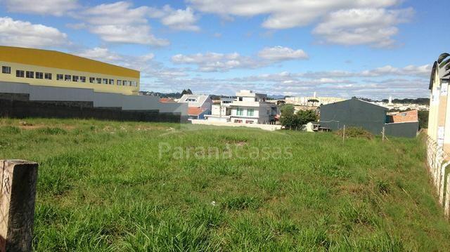 Lote para locação comercial Ganchinho Umbará - Foto 7
