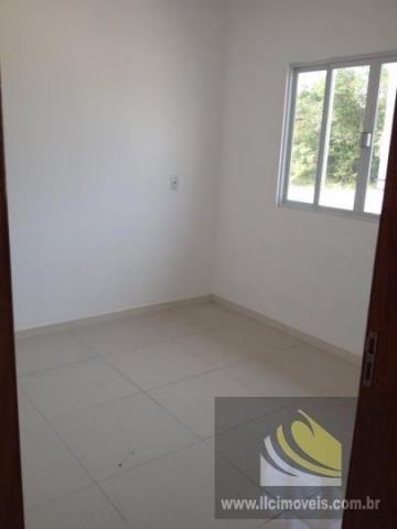 Casa para Venda em Imbituba, ARROIO DO ROSA, 2 dormitórios, 1 banheiro, 2 vagas - Foto 3