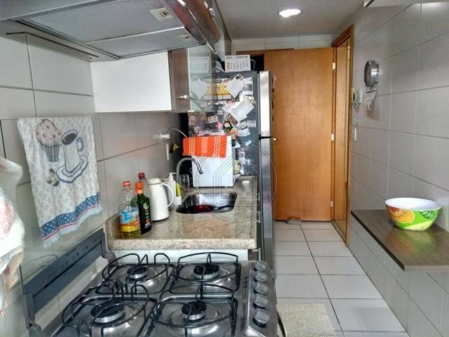 Apartamento com 3 dormitórios à venda, 94 m² por r$ 695.000,00 - grajaú - rio de janeiro/r - Foto 4