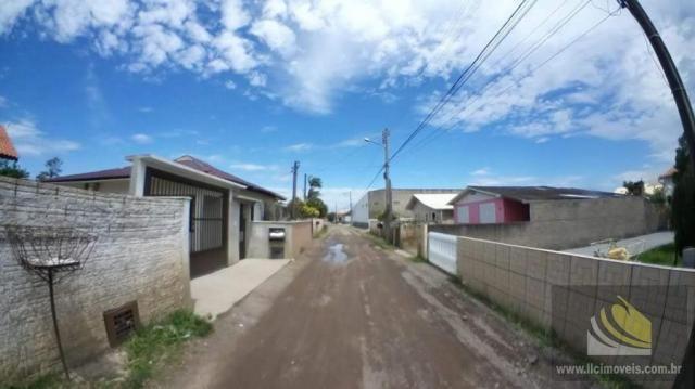 Casa para Venda em Imbituba, Vila Nova, 1 dormitório, 1 banheiro, 1 vaga - Foto 18