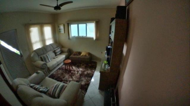 Casa para Venda em Imbituba, Campo da Aviação, 4 dormitórios, 1 suíte, 3 banheiros, 1 - Foto 3