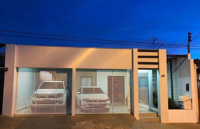 Linda casa no Mascarenhas de Moraes