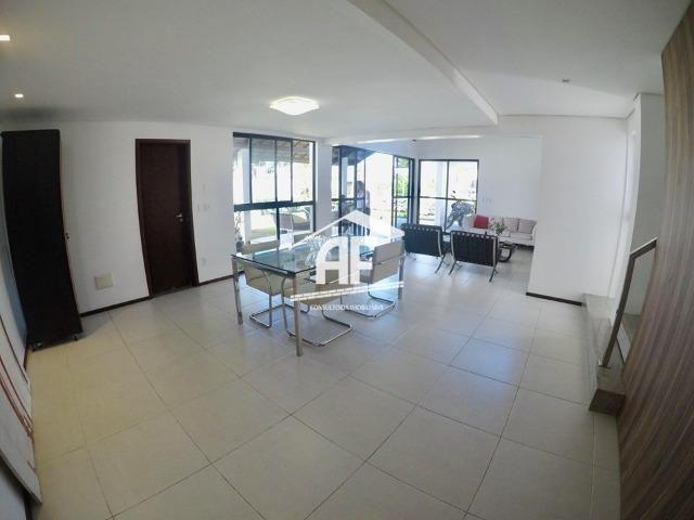 Casa com 4 quartos sendo todos suítes - Condomínio Morada da Garça em Garça Torta - Foto 7