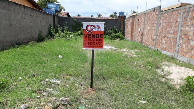 Vendo: Terreno com 250 m² em Tamandaré-PE - Foto 2
