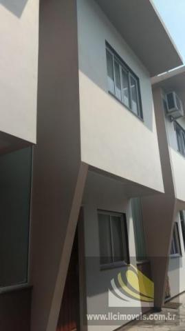 Casa para Venda em Imbituba, VILA NOVA ALVORADA - DIVINÉIA, 2 dormitórios, 2 banheiros, 1  - Foto 7