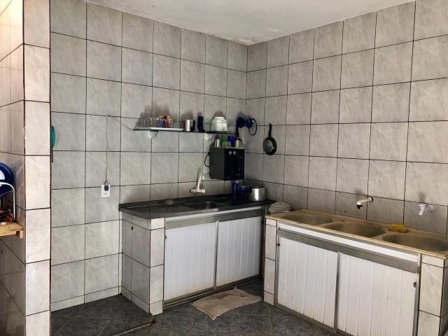 Casa Expansao Sobrado 3 residencia QNO 16 - Foto 4