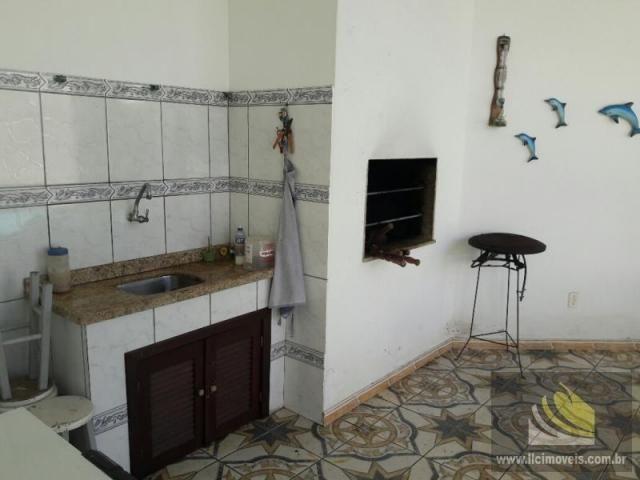Casa para Venda em Imbituba, Vila Nova, 3 dormitórios, 1 suíte, 5 banheiros, 2 vagas - Foto 13