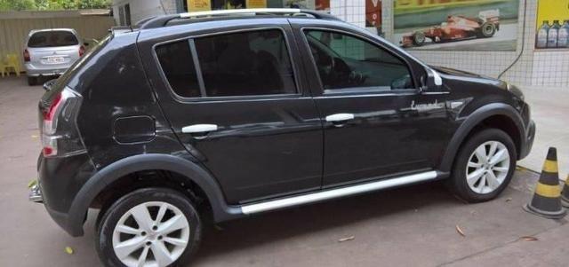 Renault Sandero - Sem burocracia