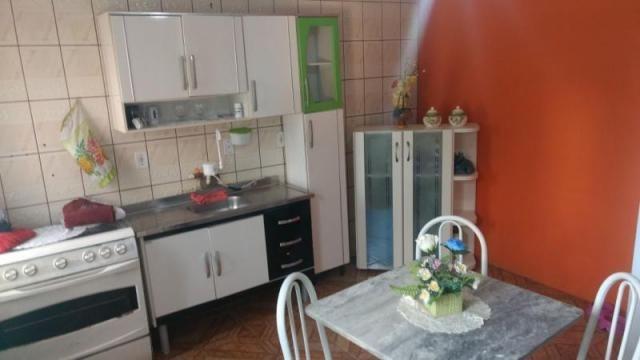 Casa para Venda em Imbituba, SANTO ANTÔNIO, 5 dormitórios, 1 suíte, 2 banheiros, 2 vagas - Foto 15
