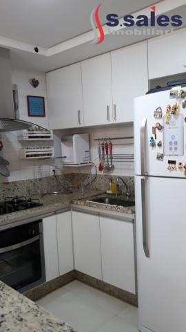 Apartamento à venda com 3 dormitórios cod:AP00064 - Foto 13