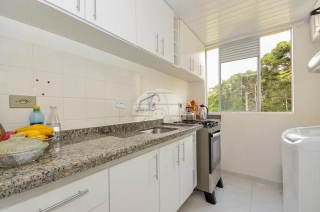 Apartamento à venda com 2 dormitórios em Barreirinha, Curitiba cod:142139 - Foto 4