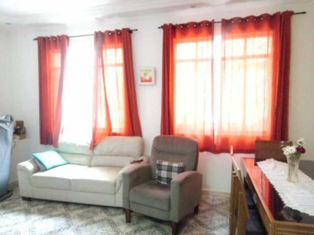 Casa de vila à venda com 3 dormitórios em Méier, Rio de janeiro cod:MICV30031 - Foto 3