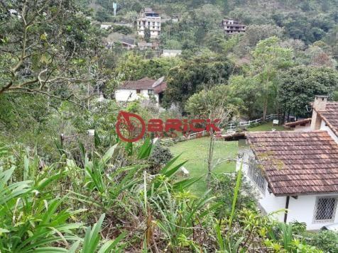 Ótimo terreno com 7390 m² no bom retiro. teresópolis- rj. - Foto 8