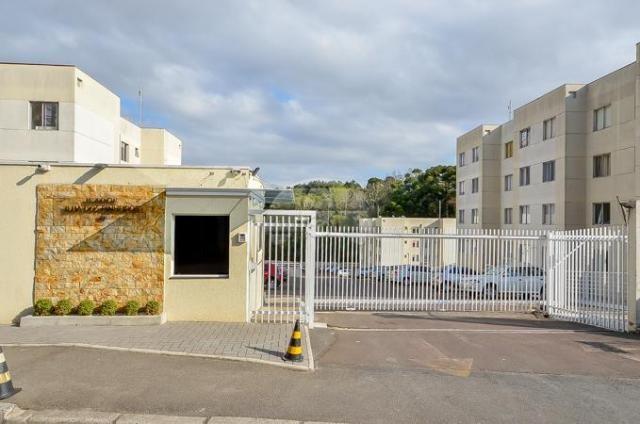Apartamento à venda com 2 dormitórios em Barreirinha, Curitiba cod:142139 - Foto 13