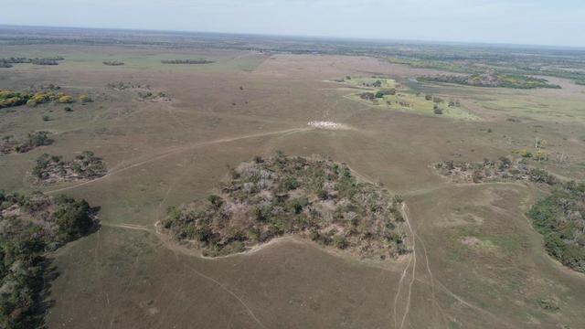 Fazenda formada em Poconé /MT com 1360 hectares - Foto 6