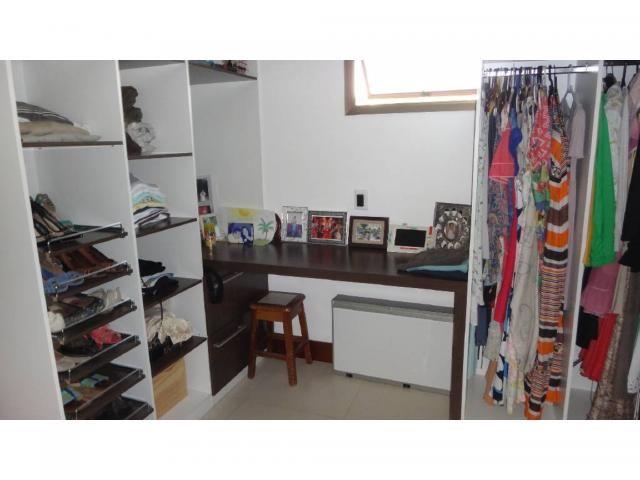 Casa de condomínio à venda com 5 dormitórios em Ribeirao do lipa, Cuiaba cod:18505 - Foto 14