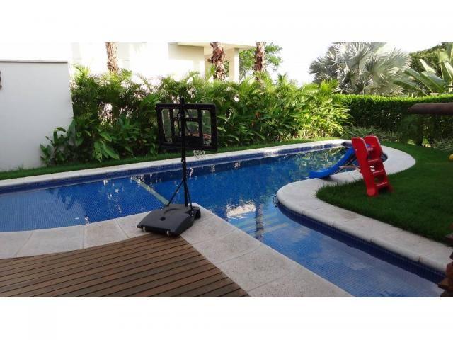 Casa de condomínio à venda com 5 dormitórios em Ribeirao do lipa, Cuiaba cod:18505 - Foto 3