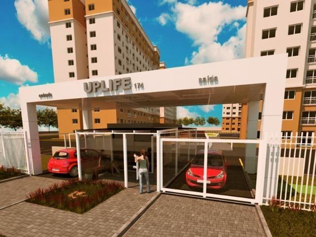 Ap 2 Dorm. Up Life Pinheirinho - Foto 15