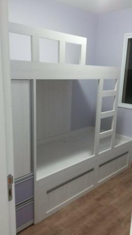 Ap 2 Dorm. Up Life Pinheirinho - Foto 8