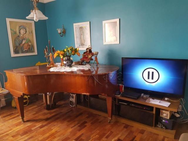 Apartamento à venda com 3 dormitórios cod:V31160SA