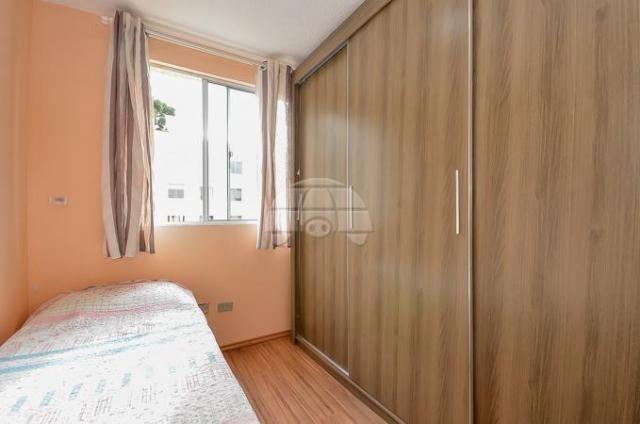 Apartamento à venda com 2 dormitórios em Barreirinha, Curitiba cod:142139 - Foto 7