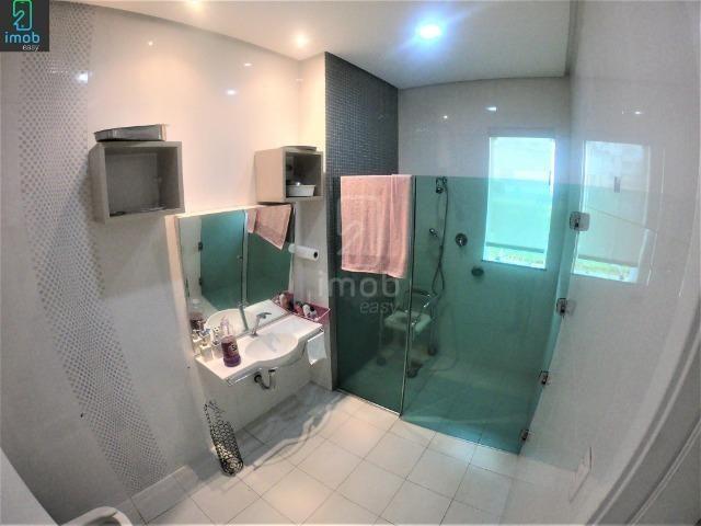 Residencial Adrianópolis, 5 suítes, piscina com fino acabamento (aceita bermuta) - Foto 14