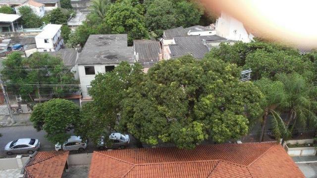 Engenho de Dentro - Rua Ana Leonídia - 3 Quartos 1 Suíte - Vaga - Excelente Infraestrutura - Foto 19