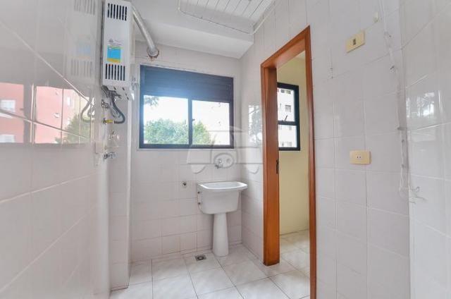 Apartamento à venda com 3 dormitórios em Cristo rei, Curitiba cod:151358 - Foto 11