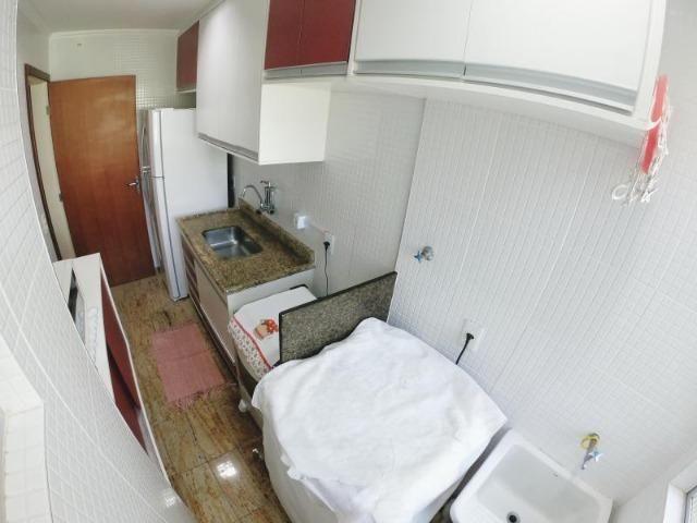 Apartamento de 2 quartos no condomínio carapina B1 - Foto 6