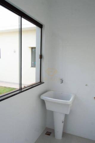 Condomínio Royal Forest, Gleba Palhano, Londrina, 200m² CA0577 - Foto 16